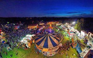 Orangevale Pow Wow Days 2012